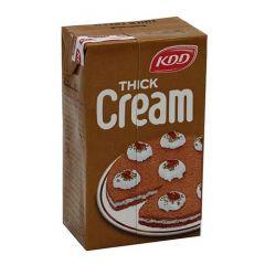KDD Thick Cream (Heavy Cream)