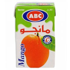 ABC mango Juice Drink 250Ml | sultan-center.com مركز سلطان اونلاين