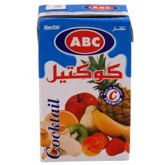 Abc Cocktail Nectar  250Ml | sultan-center.com مركز سلطان اونلاين