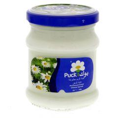 Puck Processed Cream Cheese Spread  140G |sultan-center.comمركز سلطان اونلاين