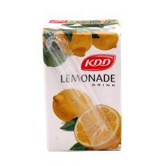 Kdd Lemonade Drink  250Ml  sultan-center.comمركز سلطان اونلاين