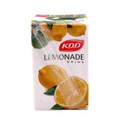 Kdd Lemonade Drink  250Ml X 6Pcs  sultan-center.comمركز سلطان اونلاين