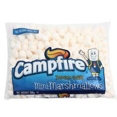 Campfire Mini White Marshmallow  300G |?sultan-center.com????? ????? ???????