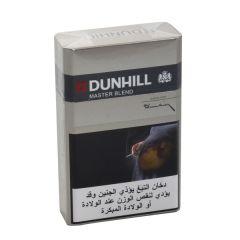Dunhill King Size Gold Ultra Light Cigarettes 20Pcs |?sultan-center.com????? ????? ???????