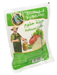 Farm Land Halloumi Cheese