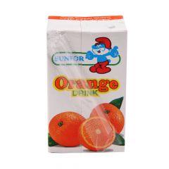 KDD Sanfour Orange Drink  250Ml  sultan-center.comمركز سلطان اونلاين