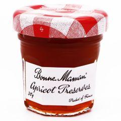 Bonne Maman Apricot Preserves 30G |?sultan-center.com????? ????? ???????