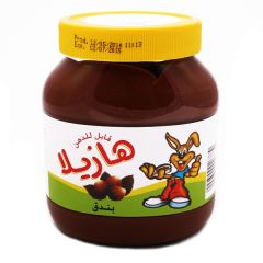 Hazella Hazelnut Chocolate Spread 700G |?sultan-center.com????? ????? ???????