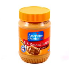 American Garden U.S. Peanut Butter 510G |?sultan-center.com????? ????? ???????