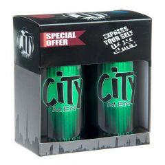 Citymen Assorted Fashion Deo Spray
