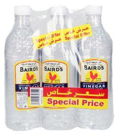 Baird'S White Vinegar