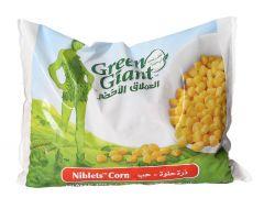 Green Giant Corn Niblets  453g |?sultan-center.com????? ????? ???????