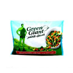 Green Giant Mixed Vegetables With Corn 450G |?sultan-center.com????? ????? ???????