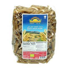 Natureland Organic Whole Wheat Penne 500G |?sultan-center.com????? ????? ???????