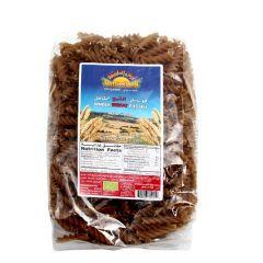 Natureland Wholewheat Fusilli Pasta 500G |?sultan-center.com????? ????? ???????