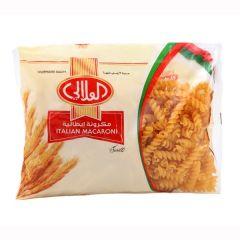 Al Alali Italian Fusilli Macaroni 450G |?sultan-center.com????? ????? ???????