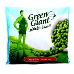 Green Giant Green Peas 450G |?sultan-center.com????? ????? ???????