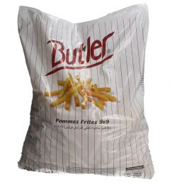 Butler French Fries