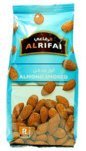 Al Rifai Smoked Almonds 200G |?sultan-center.com????? ????? ???????