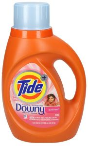 Tide Touch Of Downy April Fresh Liquid Detergent