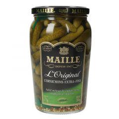 Maille Extra Fine Original Cucumber Pickle