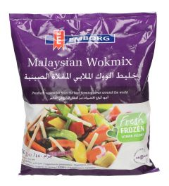 Emborg Malaysian Wok Mix 450G |?sultan-center.com????? ????? ???????