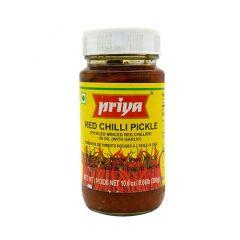 Priya Red Chili Paste