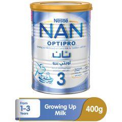 NAN 3 Growing-Up Milk With Iron