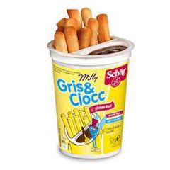 Schar Gluten Free Milly Griss & Ciocc Bread Stick