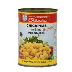 Chtaura Chick Peas