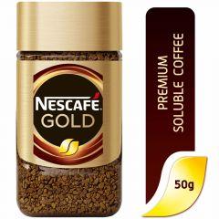 Nescafe Gold Premium Blend