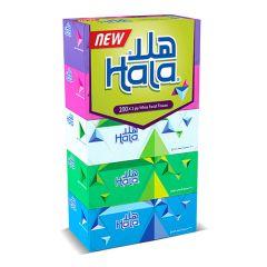 Sanita Club 2-Ply Facial Tissue  6Pk X 150Pcs |?sultan-center.com????? ????? ???????