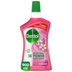 Dettol 4-In-1 Jasmine Multi-Action Disinfectant Cleaner 900Ml |sultan-center.comمركز سلطان اونلاين