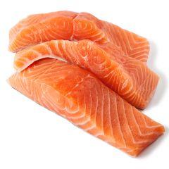 Salmon Fillet Norway
