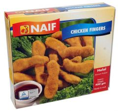 Naif Chicken Fingers