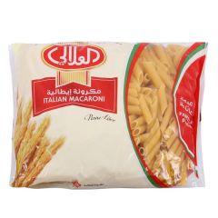 Al Alali Penne Lisce Italian Macaroni 900G |?sultan-center.com????? ????? ???????