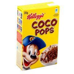 Kellogg's coco pops 35G |sultan-center.comمركز سلطان اونلاين
