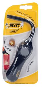 Bic Mega Gas Lighter 1pc |?sultan-center.com????? ????? ???????