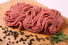 Sultan NEW ZEALAND BEEF MINCE 75% LEAN Per Kg |?sultan-center.com????? ????? ???????