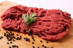 New Zealand Minced Beef - 95% Lean