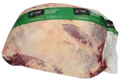Beef Silverside Vacuum Packed New Zealand