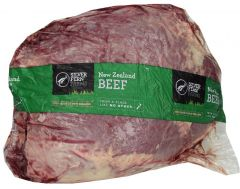 Beef Knuckle Vacuum Packed New Zealand