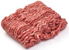 New Zealand 85% Lean Minced Beef