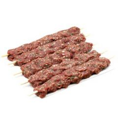 Sultan BEEF KOFTA 500G | sultan-center.com مركز سلطان اونلاين