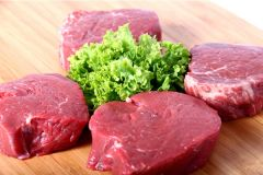 New Zealand Tenderloin Beef Steak 300G |?sultan-center.com????? ????? ???????