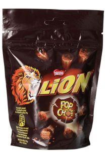 Nestle Lion Pop Choc