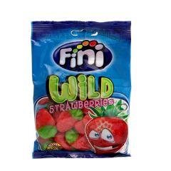 Fini Clear Wild Strawberries Jelly 100G |?sultan-center.com????? ????? ???????