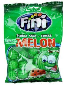 Fini Water Melon Bubble Gum 100G |?sultan-center.com????? ????? ???????