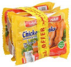 Naif Chicken Franks