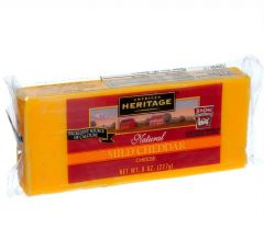 Heritage Mild Cheddar Cheese